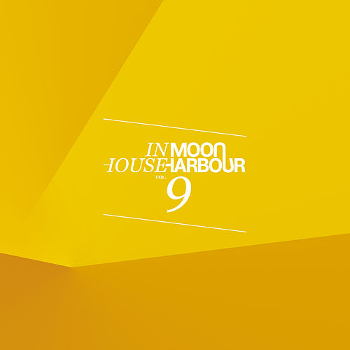 Moon Harbour Inhouse, Vol. 9 (Pt. 1) by Various Artists