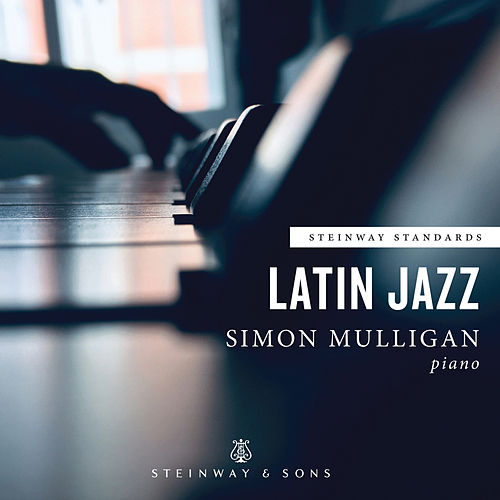 Latin Jazz by Simon Mulligan
