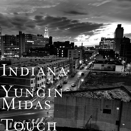 Midas Touch by Indianayungin