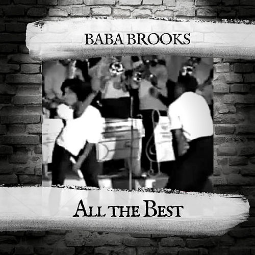 All the Best von Baba Brooks Band