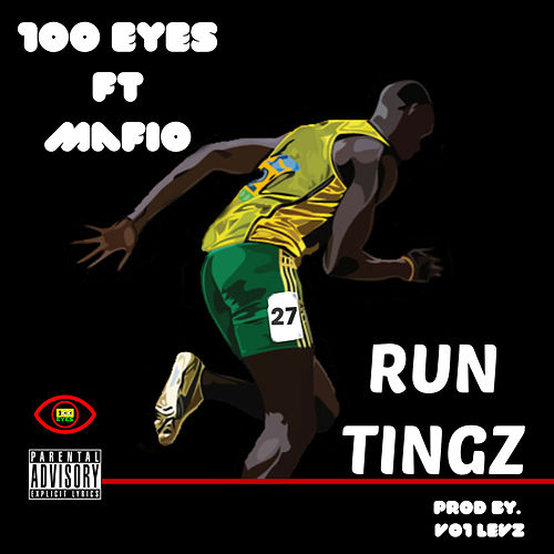 Run Tingz de 100Eyes