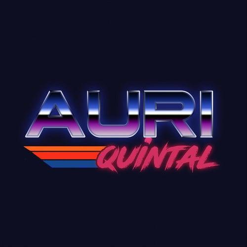 Quintal by Auri