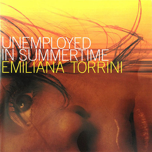 Unemployed In Summer Time - EP von Emiliana Torrini