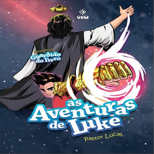 As Aventuras de Luke de Pr Lucas