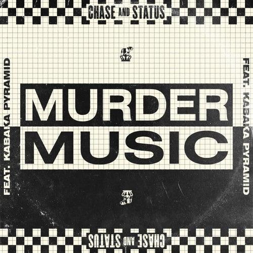 Murder Music di Chase & Status