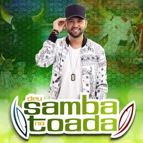 Deu Samba Na Toada (Ao Vivo) de Uendel Pinheiro