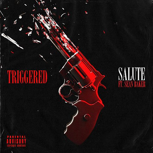 Triggered by Salute