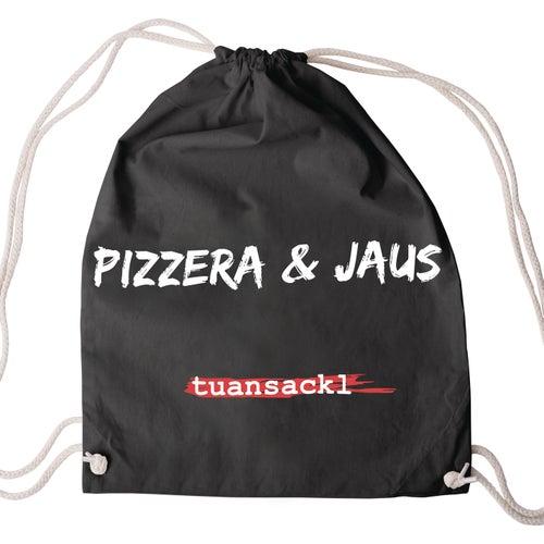 Tuansackl von Pizzera & Jaus