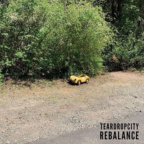 Rebalance by Teardropcity