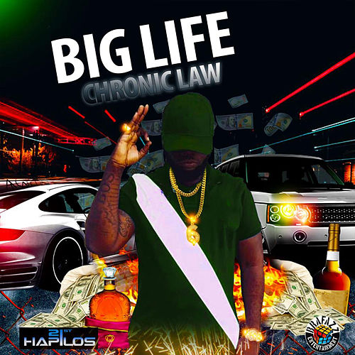 Big Life de Chronic Law