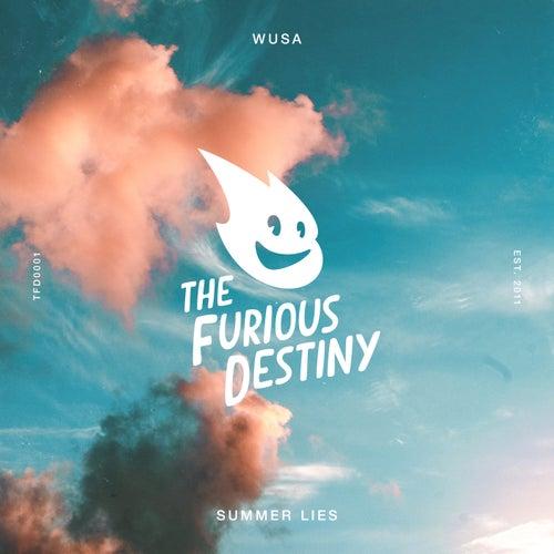 Summer Lies de Wusa