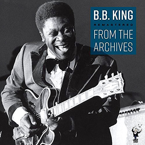 Remastered from the Archives de B.B. King