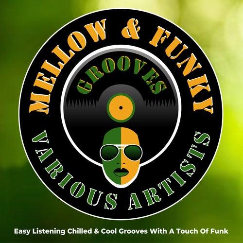 Mellow & Funky Breaks de Various Artists