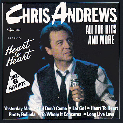 All the Hits and More by Chris Andrews