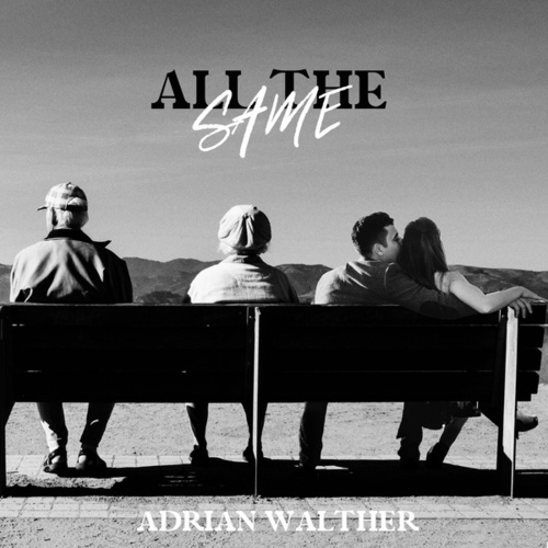 All the Same von Adrian Walther