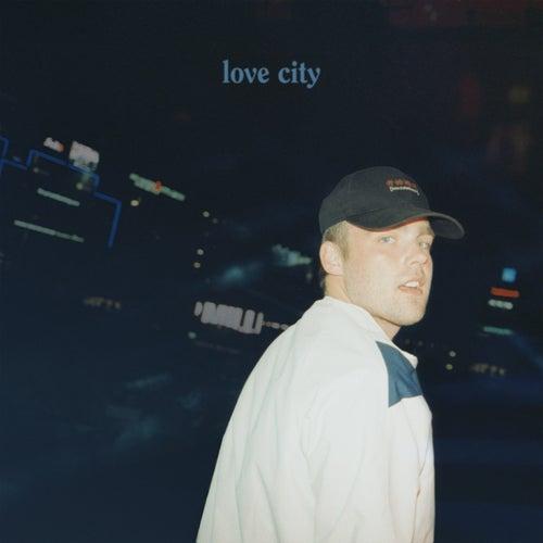 Love City by Eloq