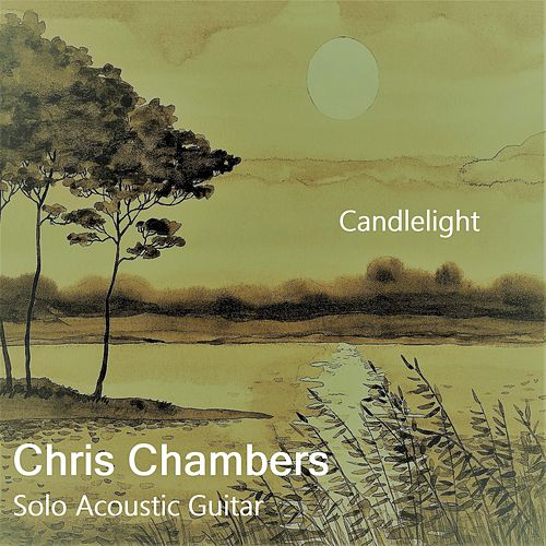 Candlelight by Chris Chambers