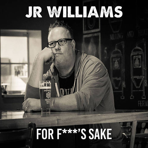For F's Sake by Jr. Williams (1)