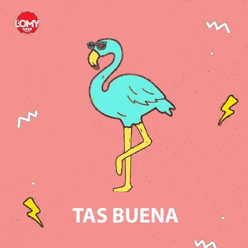 #Tasbuena de L'Omy