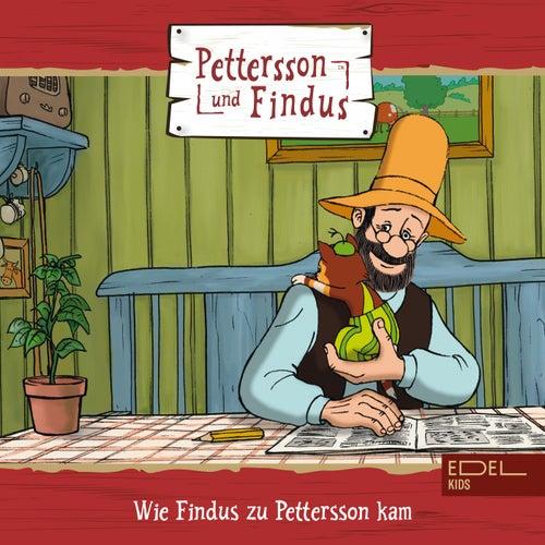 Folge 5: Wie Findus zu Pettersson kam (Das Original-Hörspiel zur TV-Serie) von Pettersson und Findus