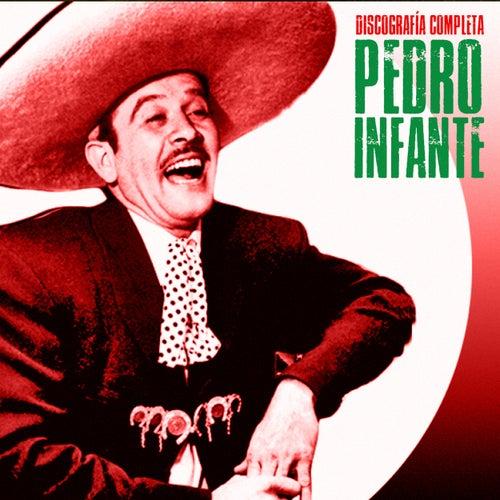 Discografía Completa (Remastered) van Pedro Infante
