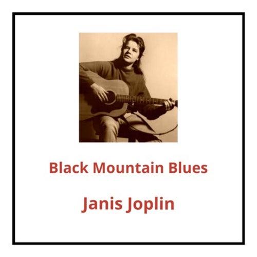 Black Mountain Blues de Janis Joplin