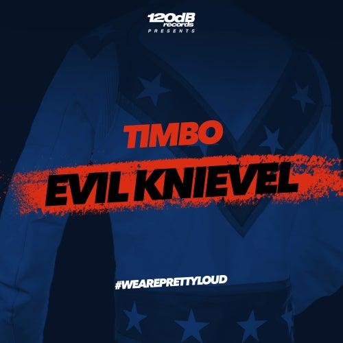 Evil Knievel von TimBo