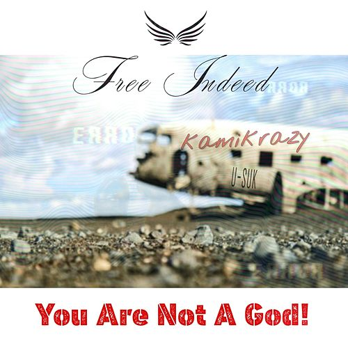 You are not a God de Free Indeed