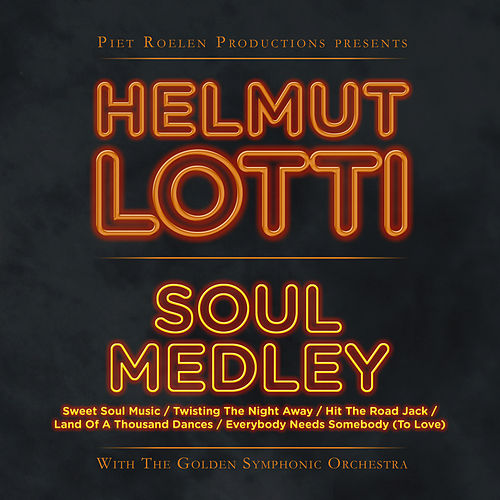 Soul Medley de Helmut Lotti