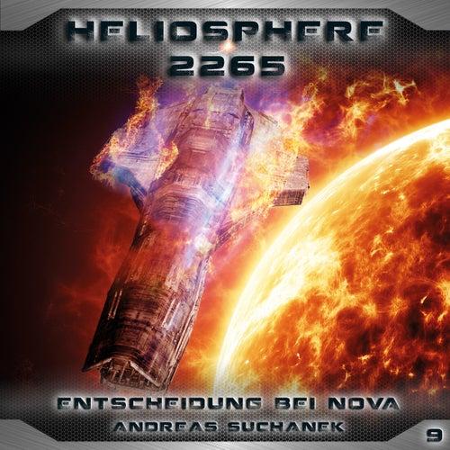 Folge 9: Entscheidung bei NOVA von Heliosphere 2265