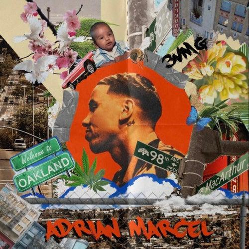 98th by Adrian Marcel