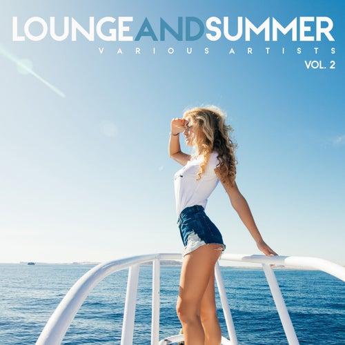Lounge & Summer, Vol. 2 - EP de Various Artists