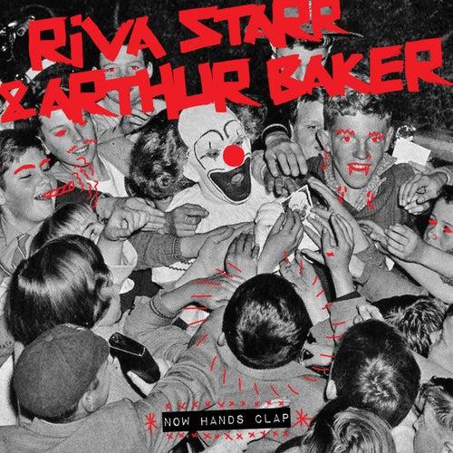 Now Hands Clap de Riva Starr