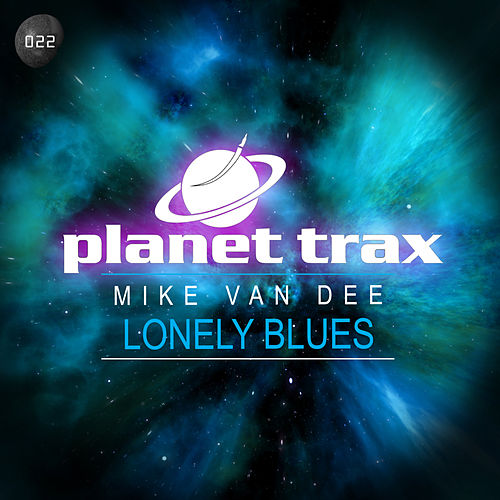 Lonely Blues by Mike Vandee