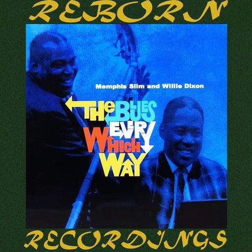 Blues Every Which Way (HD Remastered) von Willie Dixon