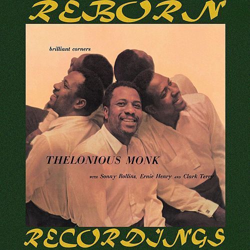 Brilliant Corners (HD Remastered) de Thelonious Monk