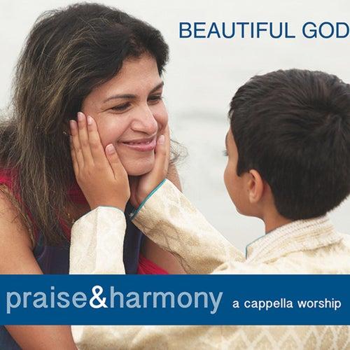 Beautiful God: Praise and Harmony (A Cappella Worship) de Keith Lancaster