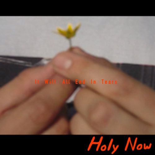 It Will All End in Tears de Holy Now