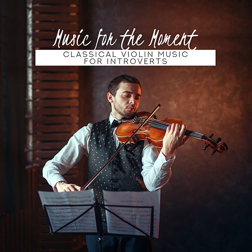 Music for the Moment: Classical Violin Music for Introverts di Various Artists