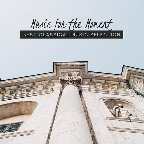 Music for the Moment: Best Classical Music Selection de Various Artists
