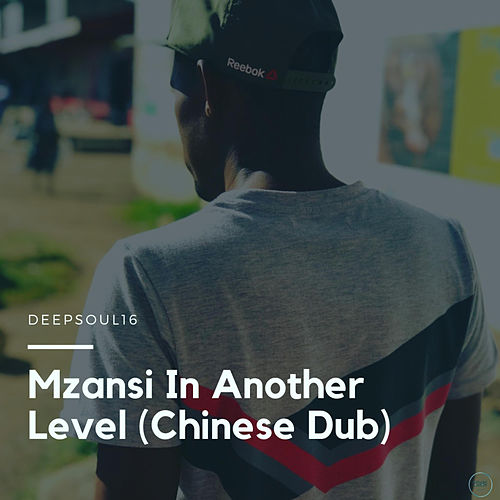 Mzansi in Another Level (Chinese Dub) by Deepsoul16