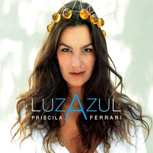 Luzazul by Priscila Ferrari