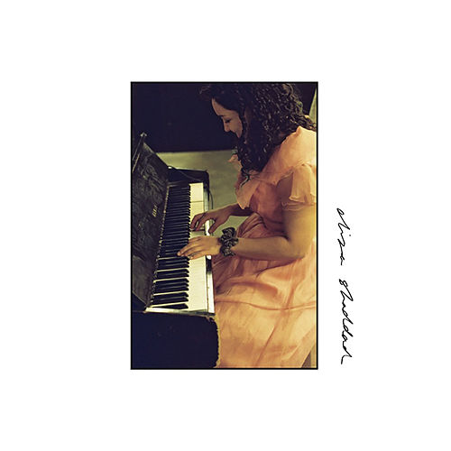 White Lines (Piano Version) by Eliza Shaddad