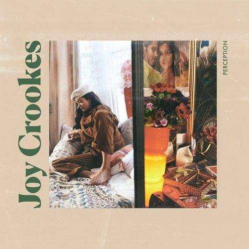 Perception EP de Joy Crookes