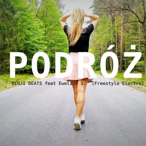 Podróż (feat. Ewelina S) de Benji Beats