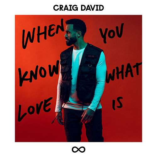 When You Know What Love Is by Craig David