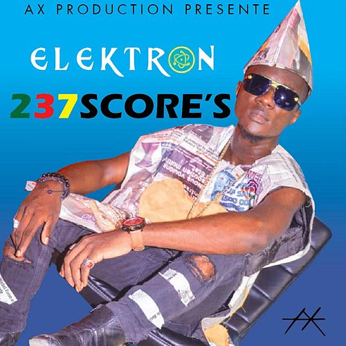 237 Score's by Elektron