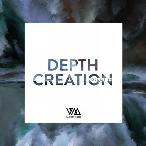 Depth Creation, Vol. 34 de Various Artists