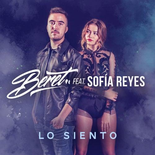 Lo siento (feat. Sofía Reyes) de Beret