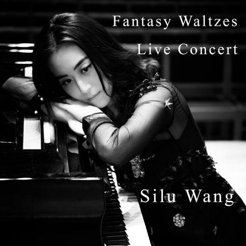 Fantasy Waltzes Live Concert de Silu Wang